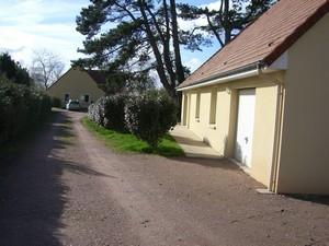 maison location saisonniere calvados