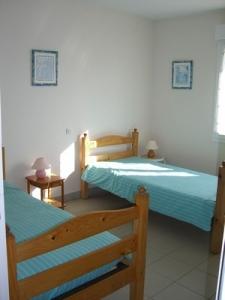 maison location de vacance 14